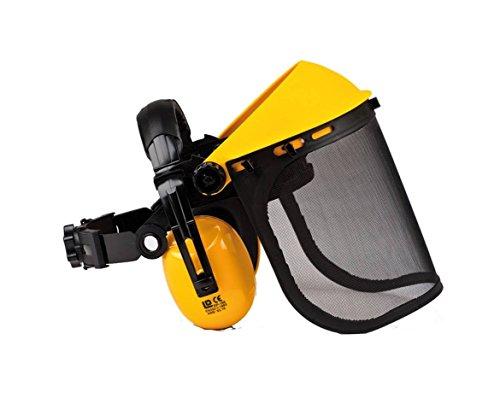 Sicherheits Doppelschultergurt Tragegurt für Fuxtec FX-PS152 Motorsense
