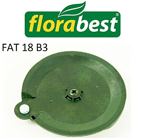 100x Ersatzmesser für Florabest FRT18A FRT18A1 Art 46155 FRT20A1 Messer LIDL
