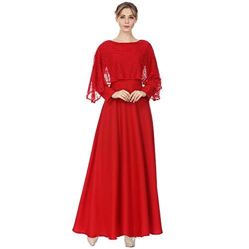 Top 10 Gebets Kleidung Damen - Damen-Kleider - ABued