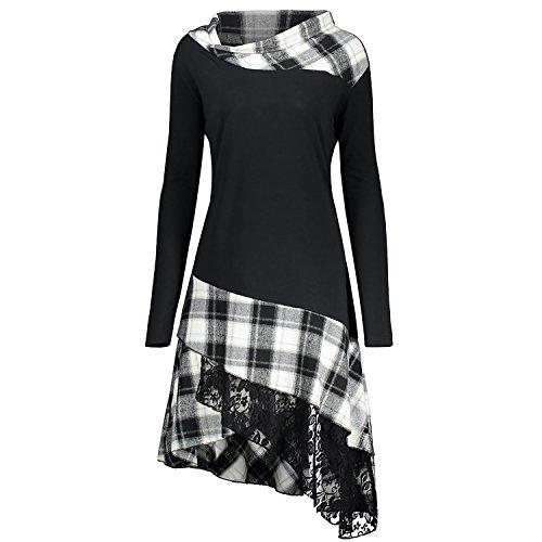 Top 10 Ausgefallene Kleider schwarz - Cocktailkleider für ...